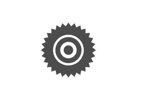 Disco cortadora juntas asfalto 300x25,4mm