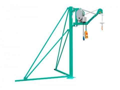Elevador de obra 300 kg