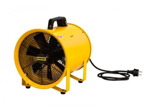 Extractor de humos