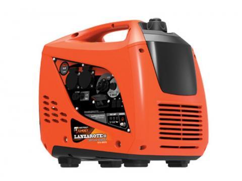 Generador insonorizado inverter 2000W