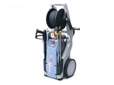 Hidrolimpiadora eléctrica de agua fría