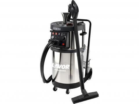 Limpiador profesional a vapor