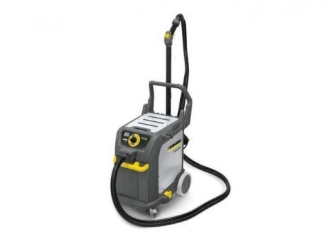 Limpiadora de vapor