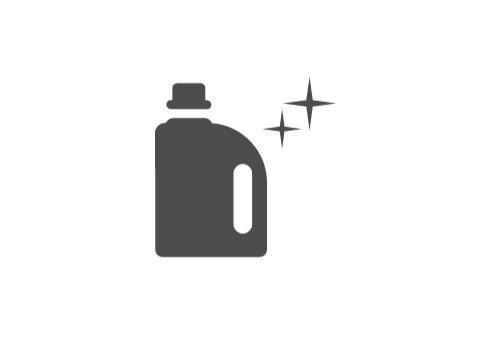 Disco fregar 13 m300 marrón negro