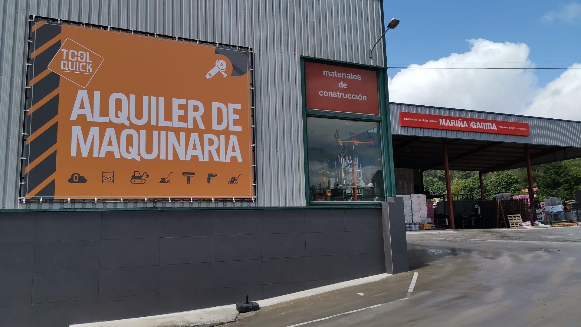 ToolQuick Mariña (Gamma Mariña)